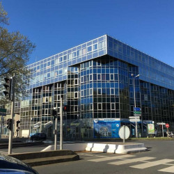 Location Bureau Évry 167 m²