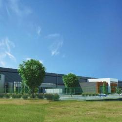 Location Entrepôt Meung-sur-Loire 32000 m²