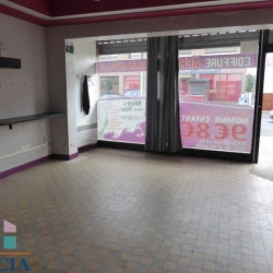 Location Local commercial Goussainville 31,88 m²