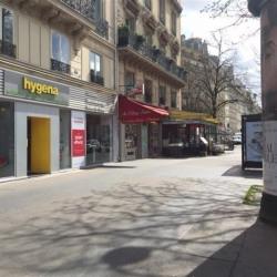 Cession de bail Local commercial Paris 11ème 90 m²