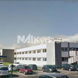 Location Bureau Échirolles 328 m²