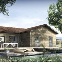 Terrain  de 509 m²  Saint-Laurent-Médoc  (33112)