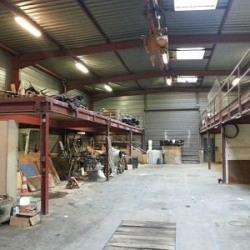 Location Entrepôt Villiers-sur-Orge 730 m²