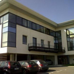Location Bureau Chavanod 312 m²