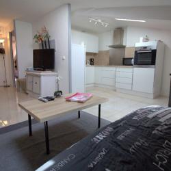Appartement Nice 2 pièce (s) mansardé de 38 m² CA