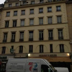 Location Local commercial Paris 9ème 54 m²