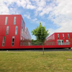Vente Bureau Orvault 101 m²