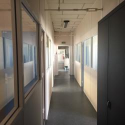 Location Bureau Notre-Dame-de-Gravenchon 620 m²