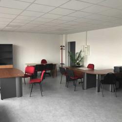 Location Bureau Servon 560 m²