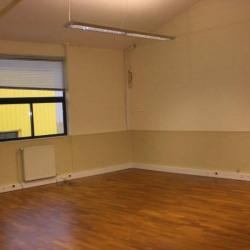 Location Bureau Nanterre 121 m²