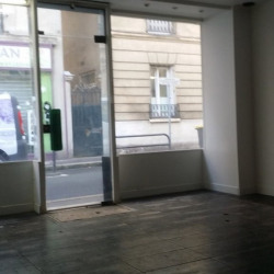 Location Local commercial Bois-Colombes 35 m²