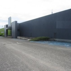 Location Local d'activités Schweighouse-sur-Moder 1837 m²
