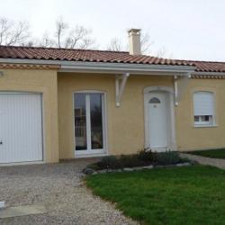 Maison  4 pièces + Terrain  94 m² Homps