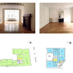 Location Bureau Paris 8ème 279 m²