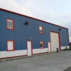 Location Local d'activités Épernon 465 m²