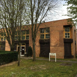 Vente Bureau Montigny-le-Bretonneux (78180)