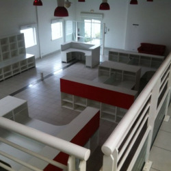 Vente Local d'activités Quint-Fonsegrives 959 m²