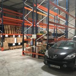 Vente Local d'activités Mudaison 750 m²