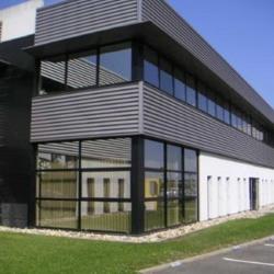 Location Bureau Niederhausbergen 327 m²