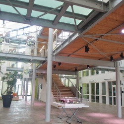 Location Bureau Saint-Priest 177 m²