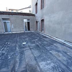 Location Local d'activités Toulouse 187 m²