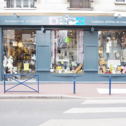 Cession de bail Local commercial Clamart 40 m²