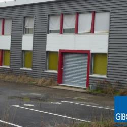 Location Bureau Saint-Sébastien-sur-Loire 539 m²