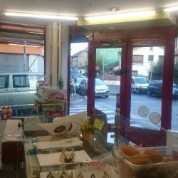 Vente Local commercial La Courneuve 105 m²