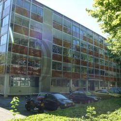 Location Bureau Villeurbanne 121 m²