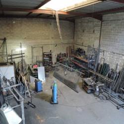 Location Local d'activités Presles-en-Brie 310 m²