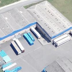 Location Entrepôt Bruguières 2328 m²