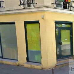 Vente Local commercial Paris 15ème 70 m²