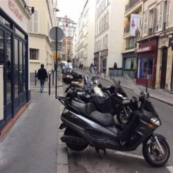 Cession de bail Local commercial Paris 7ème 56 m²