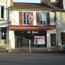 Location Local commercial Nevers 93 m²