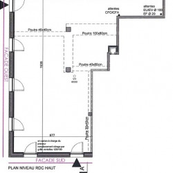 Vente Bureau Montreuil 134,7 m²
