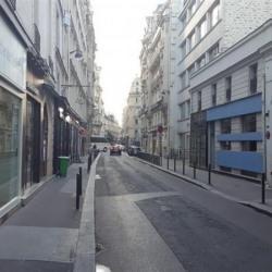 Cession de bail Local commercial Paris 7ème 65 m²