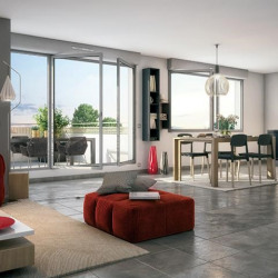 produit d'investissement Appartement 4 pièces Toulouse