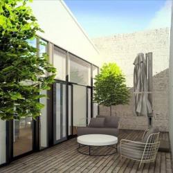 Appartement bordeaux chartrons - 3 pièce (s) - 68 m
