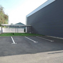 Location Bureau Servon 120 m²