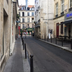 Vente Local commercial Paris 4ème 170 m²