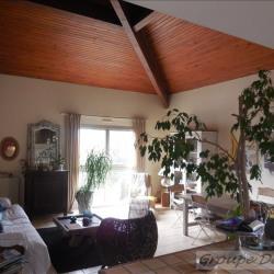 Appartement T3/4 de 99 m²
