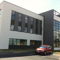 Location Bureau Vern-sur-Seiche 115 m²