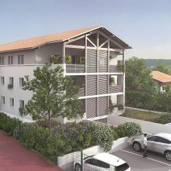 produit d'investissement Appartement 5 pièces Saint-Jean-de-Luz