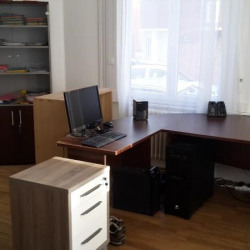 Location Bureau Lens 50 m²