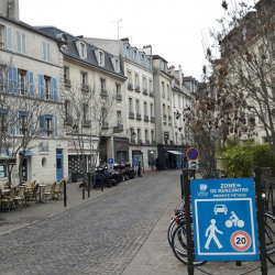 Cession de bail Local commercial Saint-Germain-en-Laye 28 m²