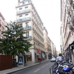 Cession de bail Local commercial Lyon 2ème 100 m²