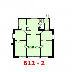 Location Bureau Les Ulis 108 m²