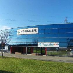 Vente Entrepôt Mundolsheim 817 m²