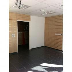 Location Bureau Angers 33 m²
