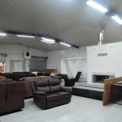 Location Local d'activités Mareuil-lès-Meaux 500 m²